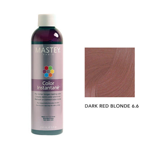 Mastey Color Instantante Dark Red Blonde 6.6