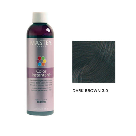 Mastey Color Instantante Dark Brown 3.0