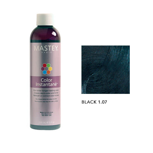 Mastey Color Instantante Black 1.07