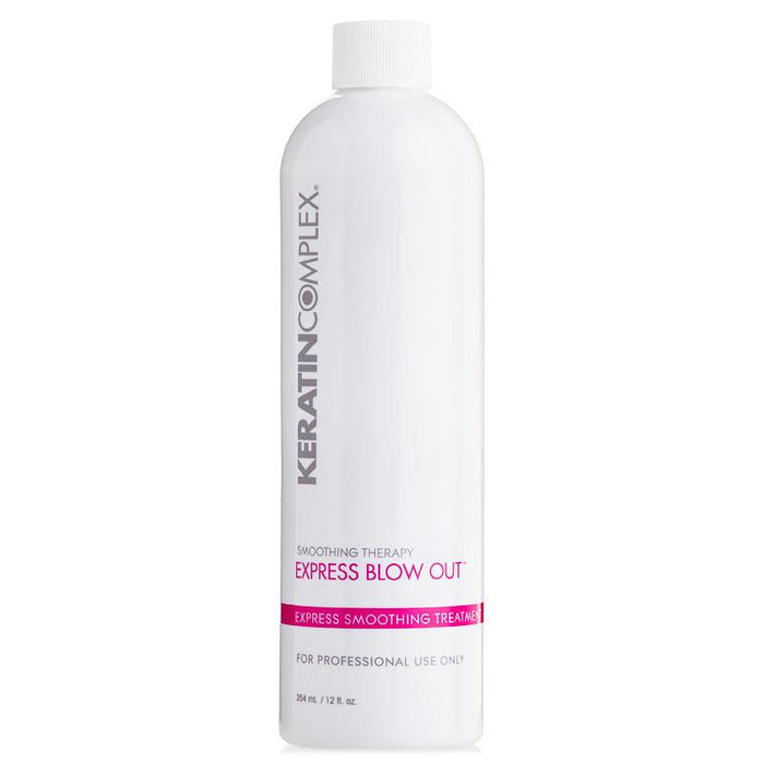 Keratin Complex Express Blowout Smoothing Treatment