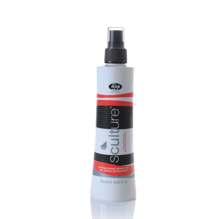 LISAP MILANO - Sculture - Extrastrong Spray Gel 8.45oz