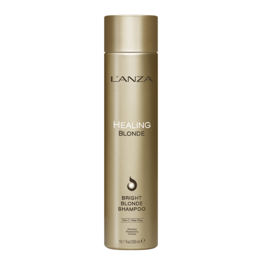 LANZA BRIGHT BLONDE SHAMPOO