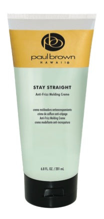 Paul Brown-Stay Straight Molding Creme 6.8oz
