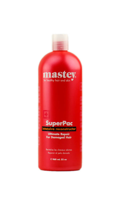 Mastey Superpac Intensive Reconstructor 32oz