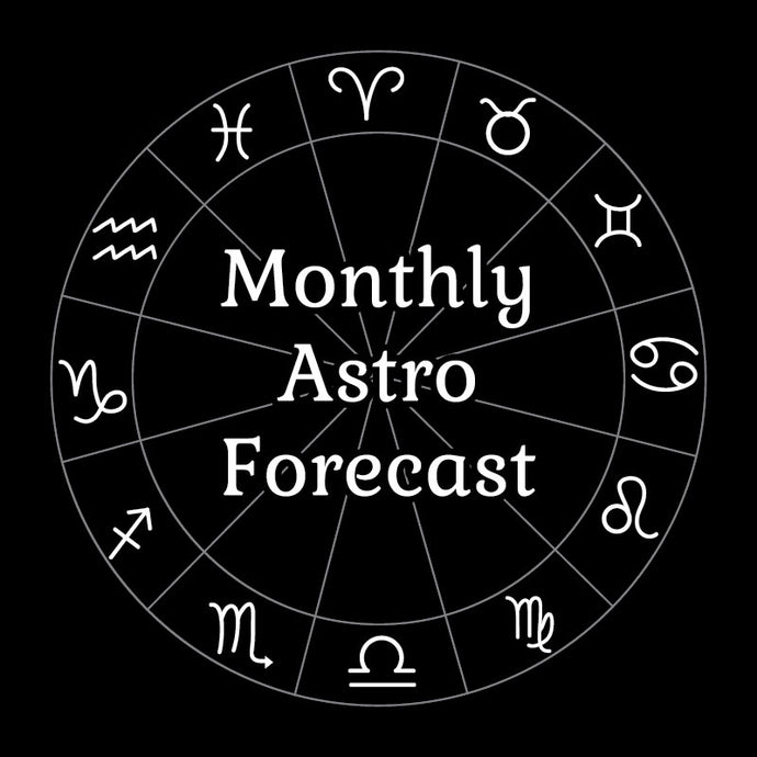 Monthly Astro Forecast - February
