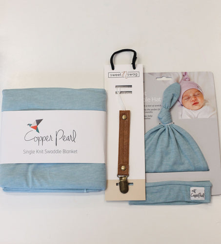 Sonny Baby Bundle