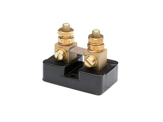 Precision Shunts Overview and Applications