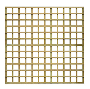 110mm Square Trellis 1.830m x 1.830m