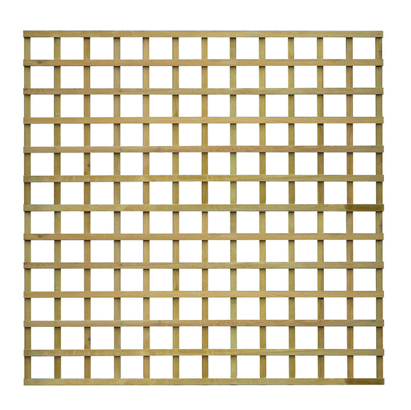 110mm Square Trellis 1.830m x 0.615m
