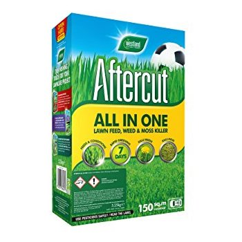 Aftercut All in One 150sqm