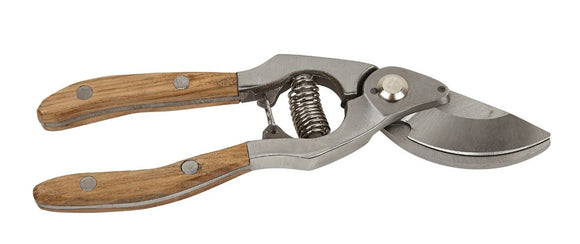 Traditional Bypass Garden Secateurs