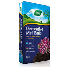 Decorative Mini-Bark 70L