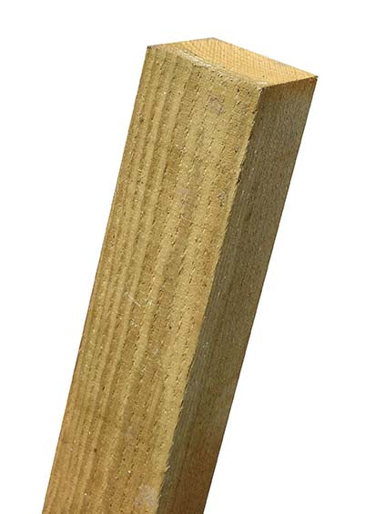 Fence Post 47mm x 47mm 2.1m
