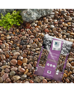 Kelkay Scottish Tweed Pebbles 20-30mm