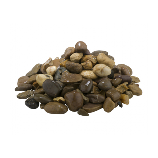 Bulk Bag- Coastal Pebbles