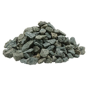 Bulk Bag Forest Green Chippings