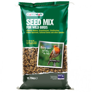 Seed Mix 12.75kg