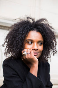 Amel Monsur, former Creative Director of VICE Media
