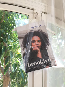By Way Of Brooklyn print ISSUE 002