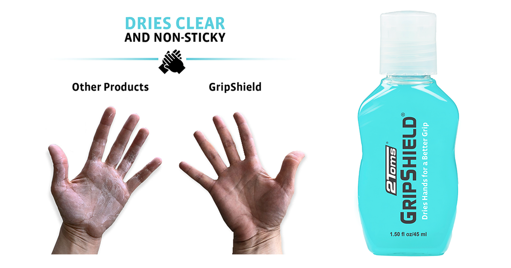 2Toms GripShield Grip Enhancer