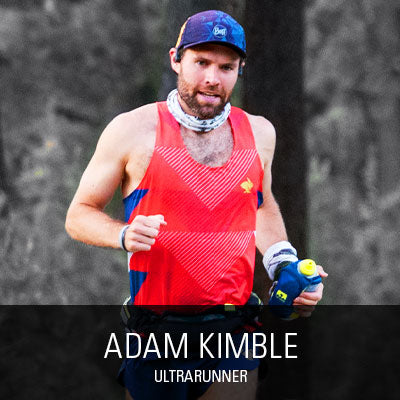 Adam Kimble Ultrarunner