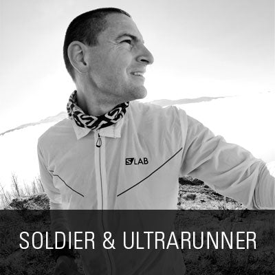 Soldier and Ultrarunner