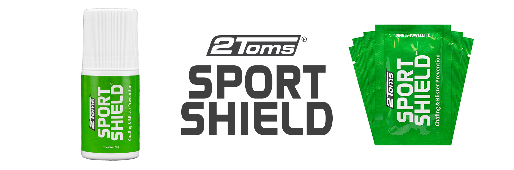 SportShield with products