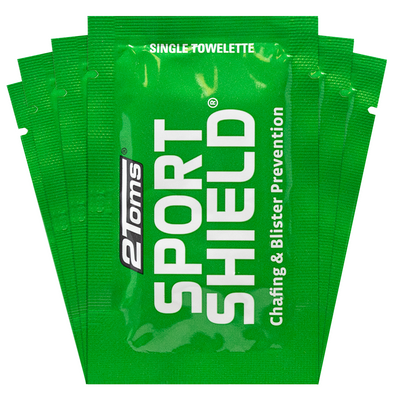 2Toms SportShield Towelettes 6-Pack