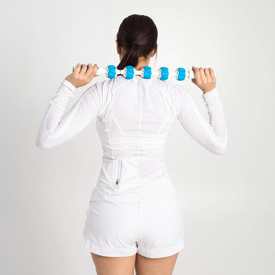 Addaday® Type A+ Stick Massage Roller