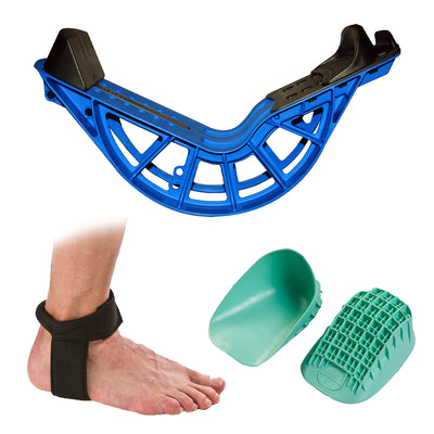 Advanced Achilles Solution