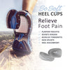 Tuli's So Soft Heel Cups Relieve Foot Pain
