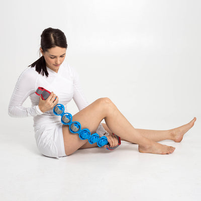 Boomerang Full Body Massage Roller