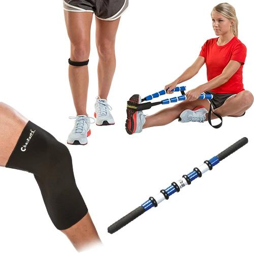 Complete Runner's Knee Solution