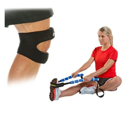 Essential Jumper's Knee Solution