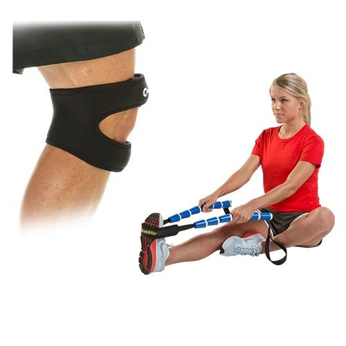 Essential Weak Knee Solution