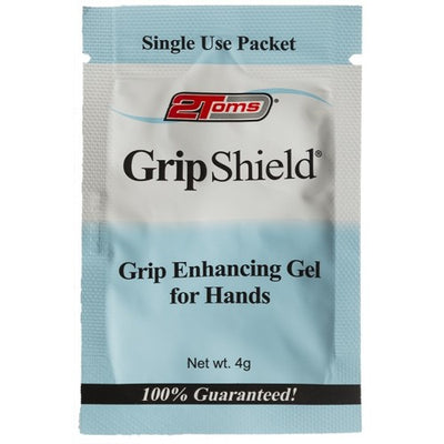 2Toms® GripShield® Single Packet Travel Size