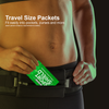 2Toms® SportShield® Anti Chafing Towelette