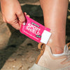2Toms® SportShield® For Her! Anti Chafing Towelette