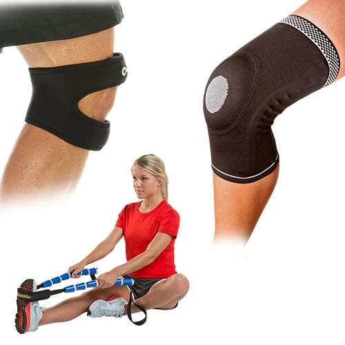 Advanced Weak Knee Solution