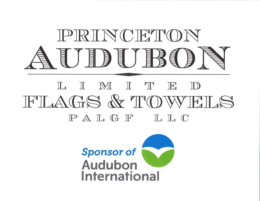 Princeton Audubon Limited Garden Flags LLC