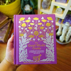 The Good Witch's Guide Book