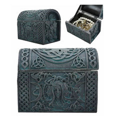 Triple Goddess Mother, Maiden & Crone Box