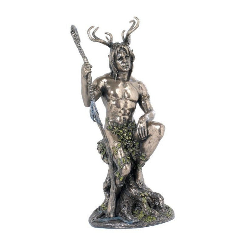 Herne the Hunter Statue