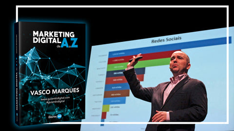 marketing digital de a a z vasco marques