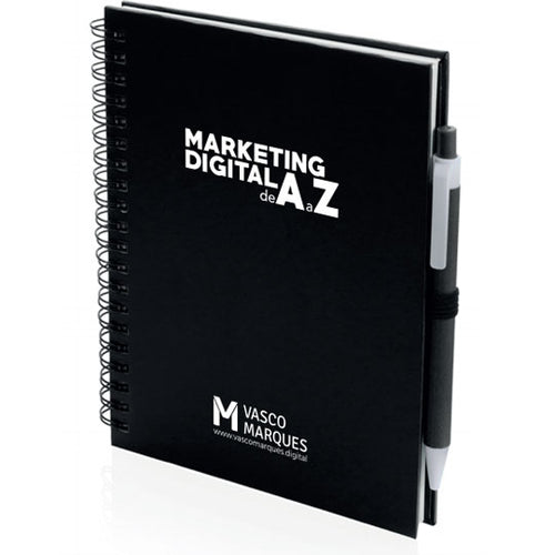 caderno marketing digital de a a z