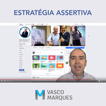 Curso Facebook Marketing