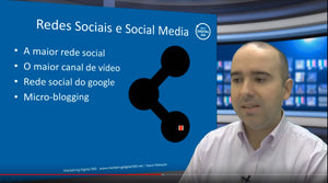 Curso Estratégia Marketing Digital 360