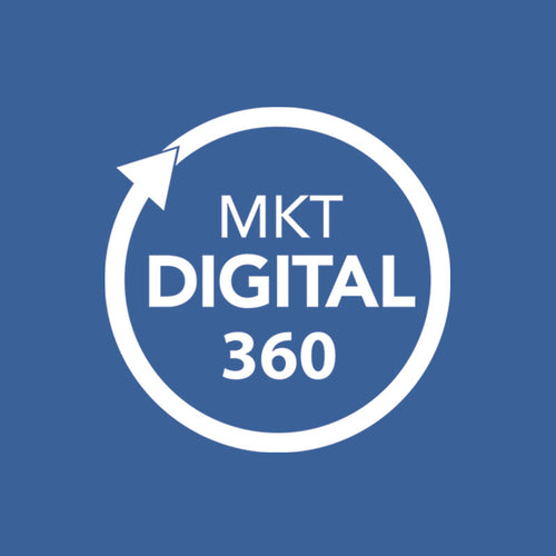 Curso Marketing Digital 360