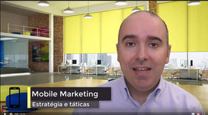 Curso Mobile Marketing