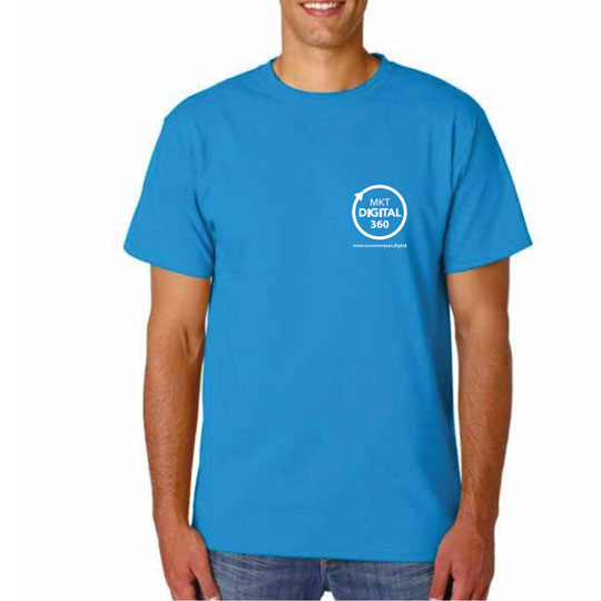 T-shirt - Marketing Digital 360